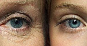 маски від старіння шкіри