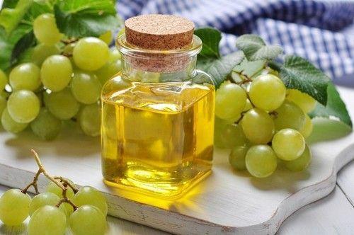 масло винограду