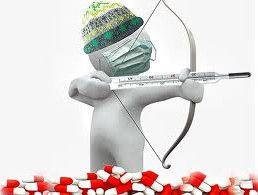 Заходи профілактики грипу та грві