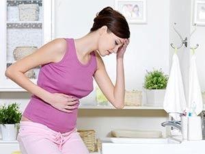 Місячні після вагітності, що завмерла