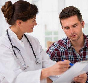 Методи діагностики цукрового діабету