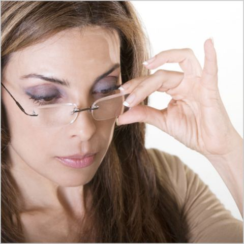Методи для поліпшення зору