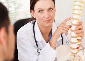 Методи лікування остеохондрозу поперекового відділу