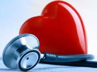 Серце і фонендоскоп