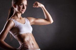Чи можуть фізичні вправи вплинути на зростання тканин молочної залози?