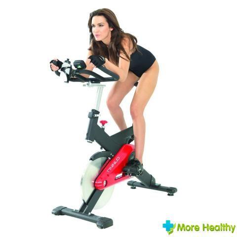 Чи можна схуднути займаючись на велотренажері? Деякі поради