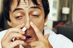 Чи можна промивати ніс фураціліном2