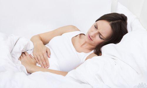 Передчасне початок менструального циклу