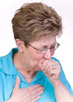 народне лікування кашлю