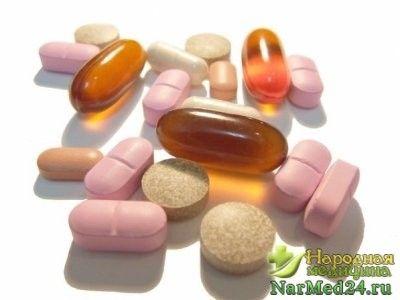 лікування стафілокока