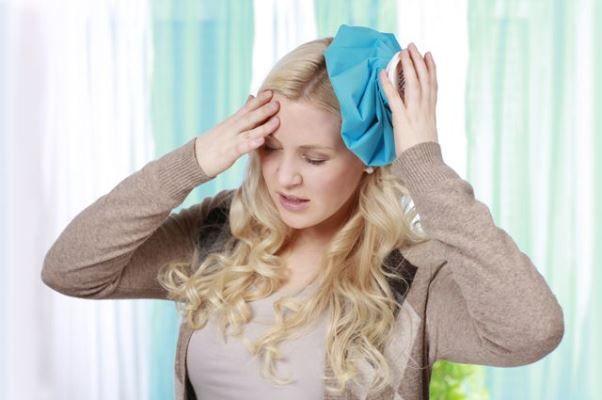 травма голови