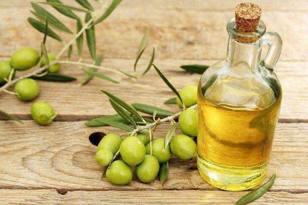 Натуральне природне диво для краси і здоров`я - оливкова олія