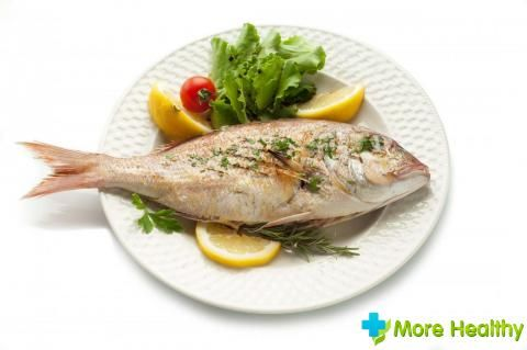 Нежирна риба: список сортів для здорового харчування