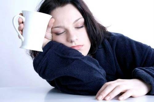 Сонливість у жінки