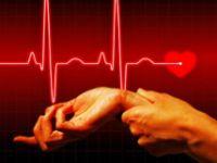Нормальний серцевий ритм у дорослих
