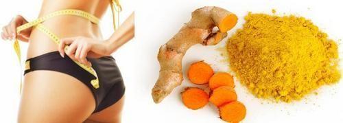 Про тонкощі схуднення розповість куркума