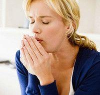 Загальні ознаки розвитку запалення легенів