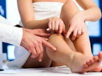 Оклюзія артерій ніг   і її лікування