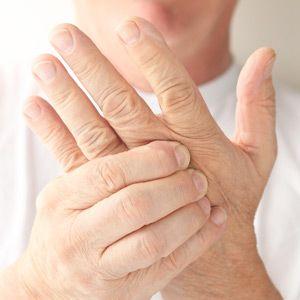 Оніміння кінцівок - рук і ніг, голови, обличчя та інших частин тіла