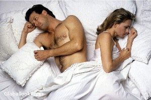 Проблеми в ліжку