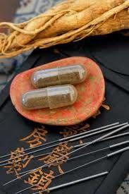 Основні поняття традиційної китайської медицини