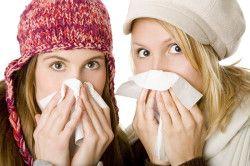 Знижений імунітет - причина ендометріозу
