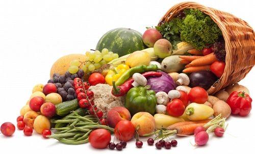 Dieta dlja pochek