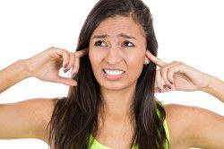 Хронічні стреси - причини міоми матки