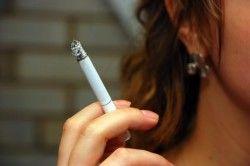 Куріння - причина раннього клімаксу