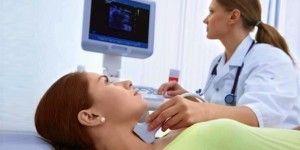 Особливості узі щитовидної залози