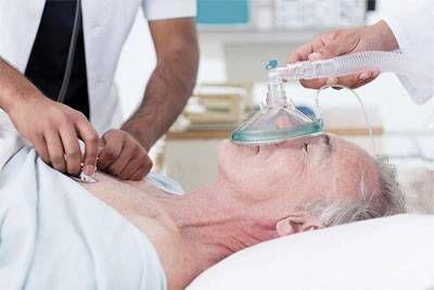 постійна оксигенотерапія