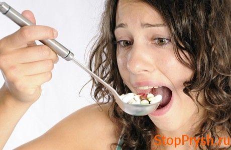 Знову про користь контрацептиву
