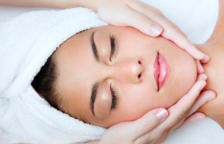 Озонотерапія для омолодження обличчя
