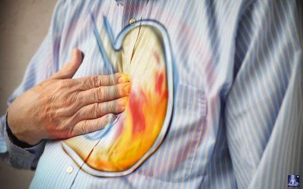 Перелік продуктів, які підвищують кислотність шлунка