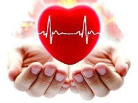Допомога при інфаркті міокарда