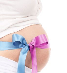Перші ознаки вагітності - молочниця