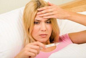 Перші симптоми і ознаки сніду у жінок