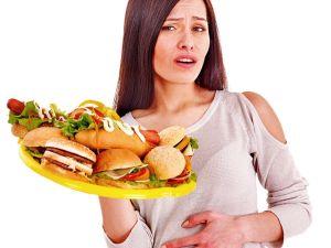 харчові отруєння
