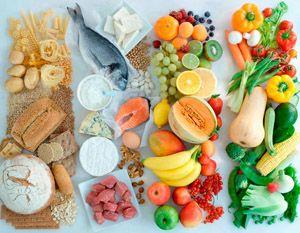 Харчування при низькому тиску