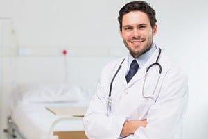 Лікар-фахівець