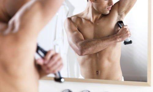 Плюси і мінуси видалення волосся з тіла