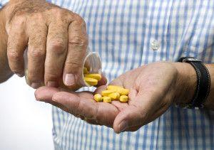 Шум як наслідок прийому ліків
