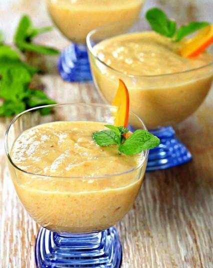 Ягідно-фруктове пюре