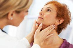Проблема з гормонами - причина коричневих виділень