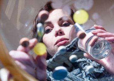 Застосування антибіотиків при ларингіті