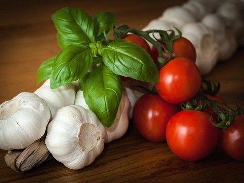 Приправа до овочів