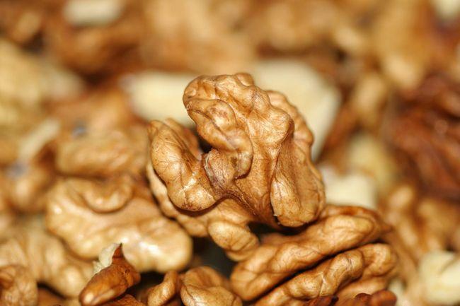 користь і шкода волоського горіха