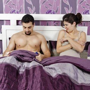 Допоможіть чоловікові позбутися від передчасної еякуляції: корисні вправи