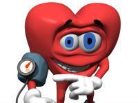 Знижений сердечне тиск