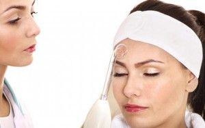 Портативний дарсонваль - ефективна профілактика і лікування шкіри